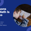 3 Reasons Why Math Is Hard to Learn